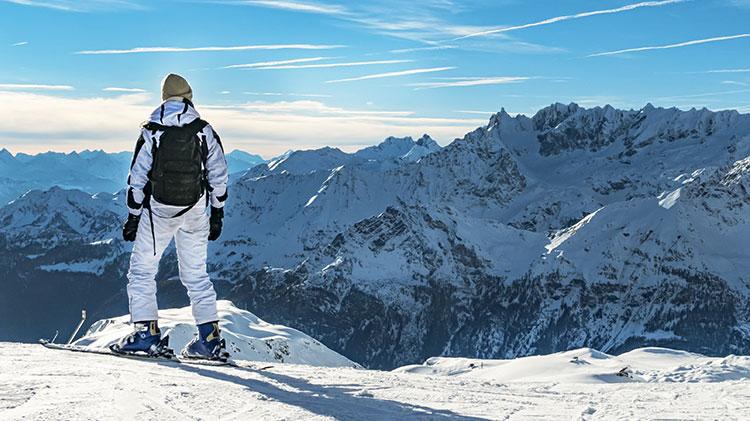 Ski/Snowboard Trip: Cervinia