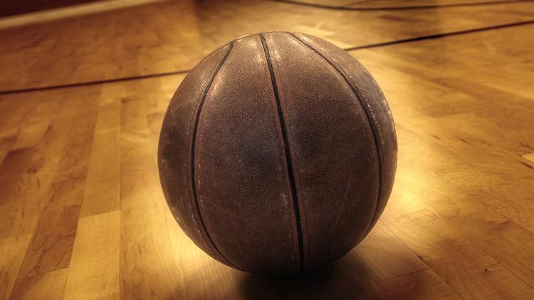 Intramural Basketball - Registration Begins/Ends