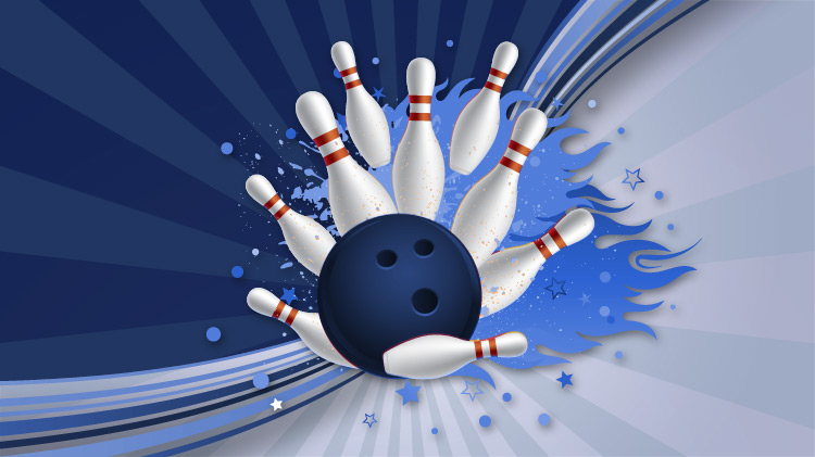 Winter/Spring Mixed Bowling League