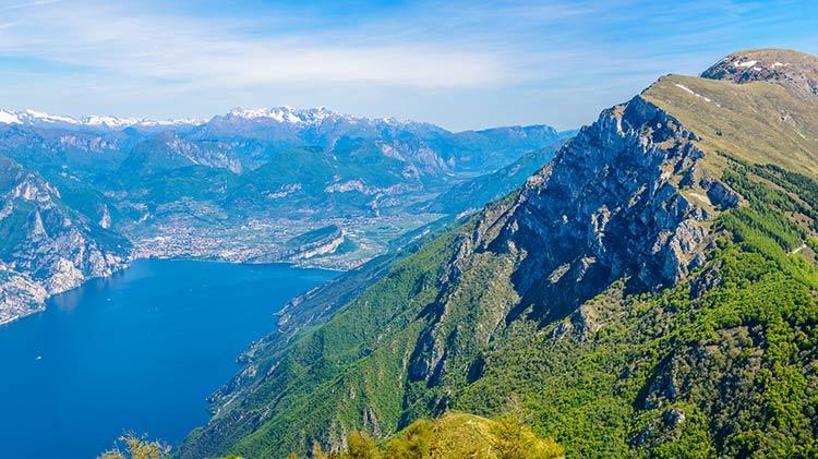 Col. Darby 40-Mile Ranger Challenge (Lake Garda)