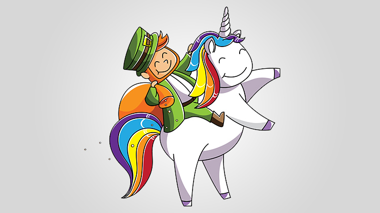 SAC Unicorn & Leprechaun Dance Party (during Parents' Night Out)