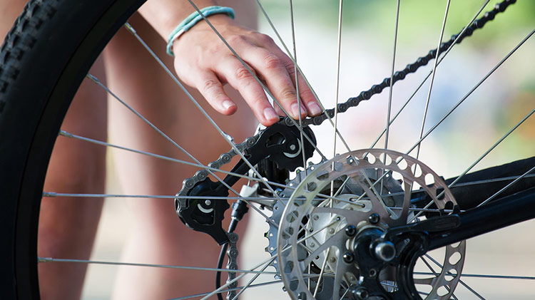 Bike Maintenance Tune-Up Course