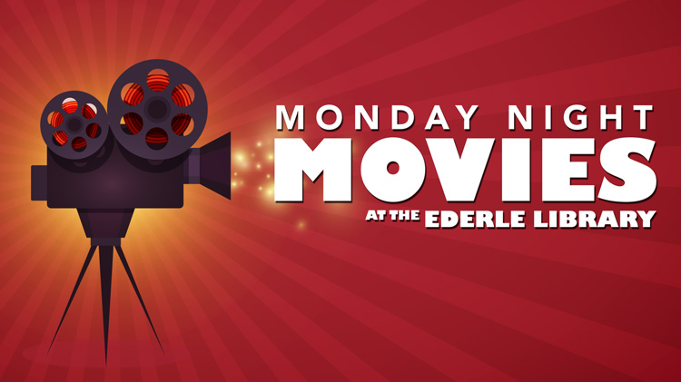Library Monday Night Movie