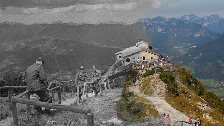 Berchtesgaden and the Eagle's Nest Tour