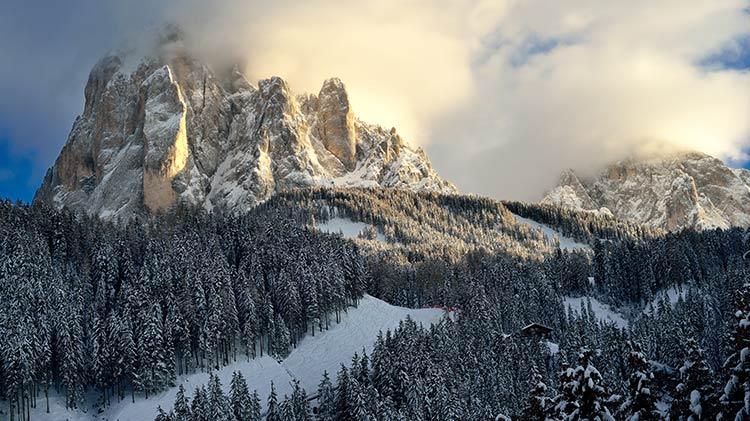 Ski/Snowboard Trip: Val Gardena