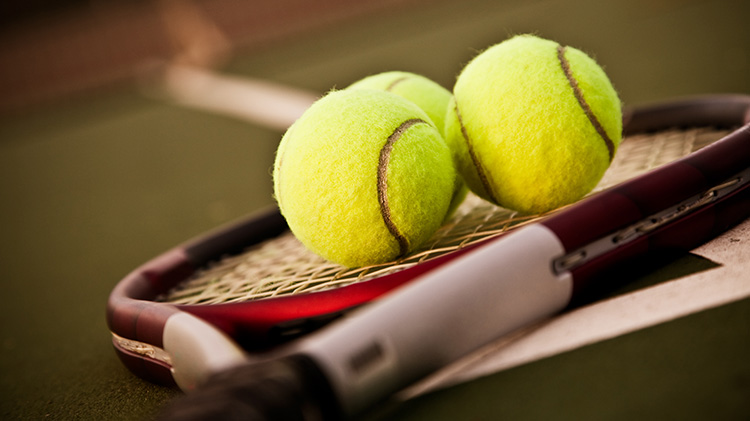 The Vicenza Open - Tennis Tournament