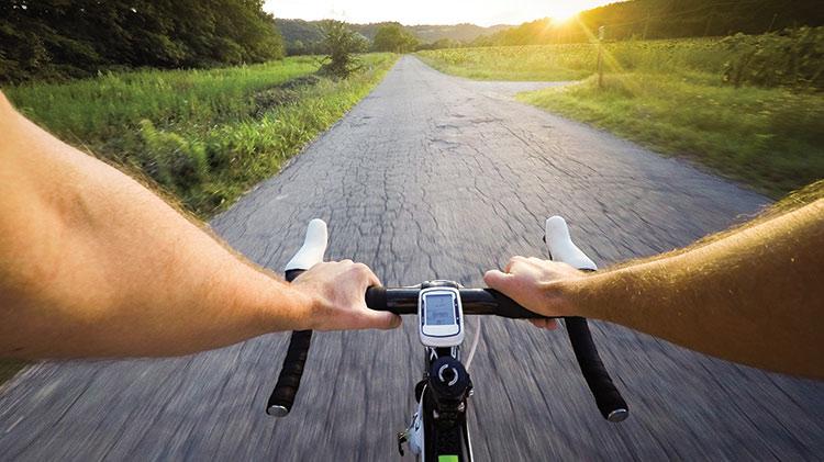 Bianchi Bike Tour