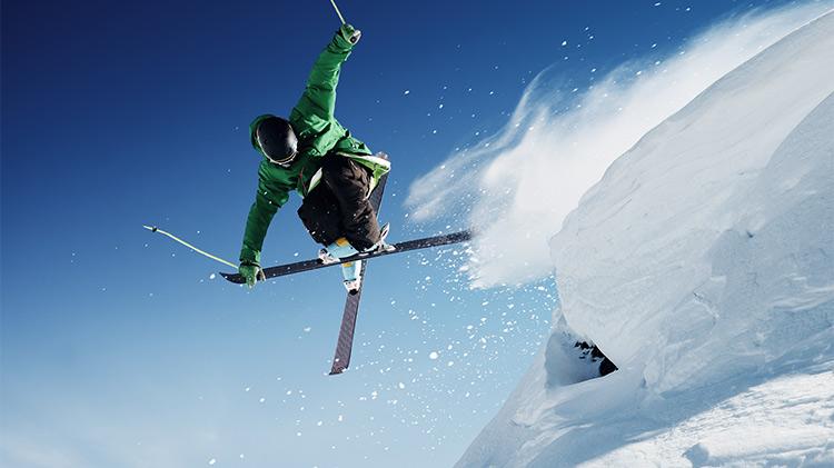 Ski/Snowboard Trip: Kronplatz