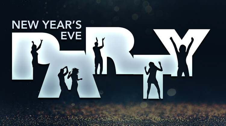 New Year's at The Arena