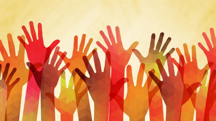 Volunteer Orientation and Registration