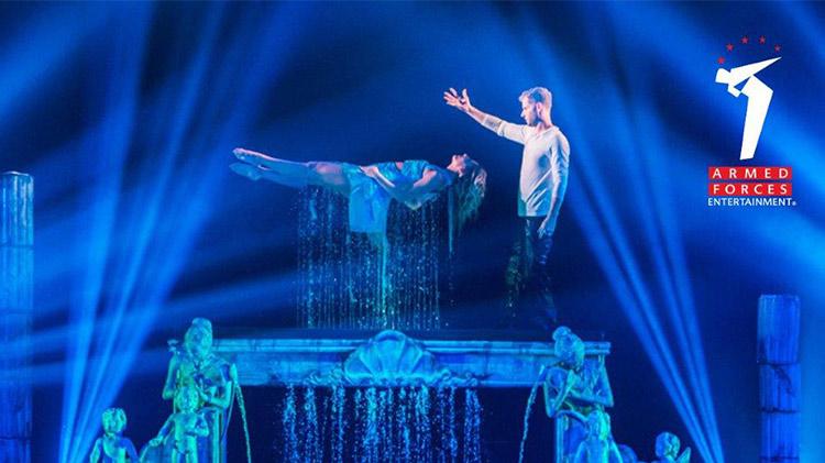 AFE Show: Magician Rob Lake