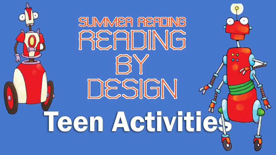 Library Summer Reading Program