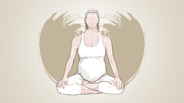 Prenatal Yoga Workshop