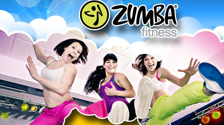 Zumba® (with Fanny)