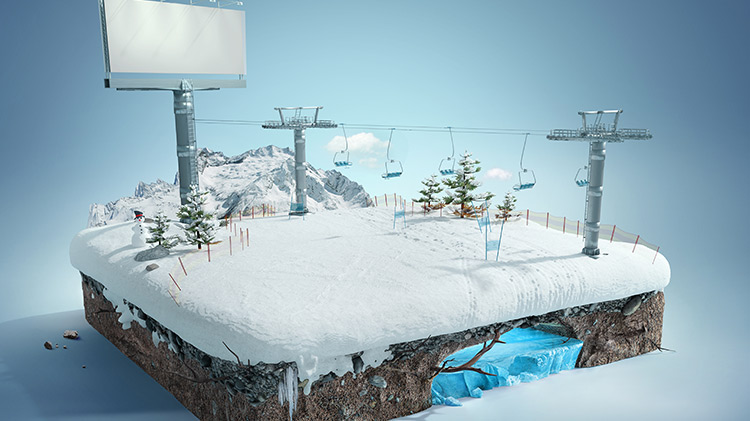 BOSS Mystery Ski Trip