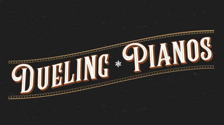 AFE Show: Dueling Pianos Holiday Show