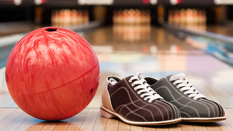 $2 Bowling Special