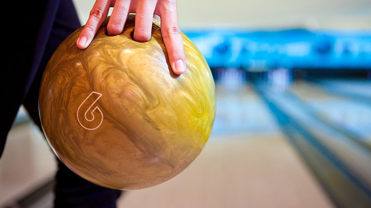Daytime Bowling Special