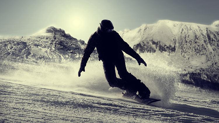 Ski/Snowboard Trip: Hintertux, Austria