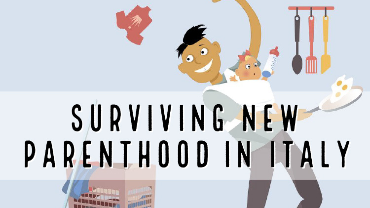 Surviving New Parenthood