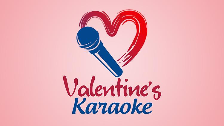 Darby Valentine's Karaoke