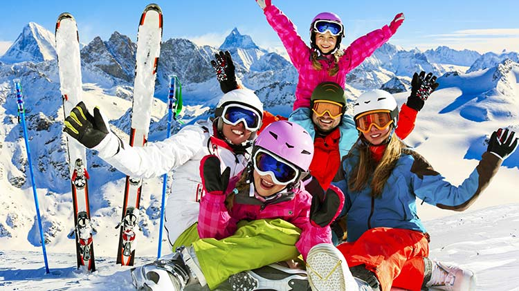 Youth Program Ski/Snowboard Trip