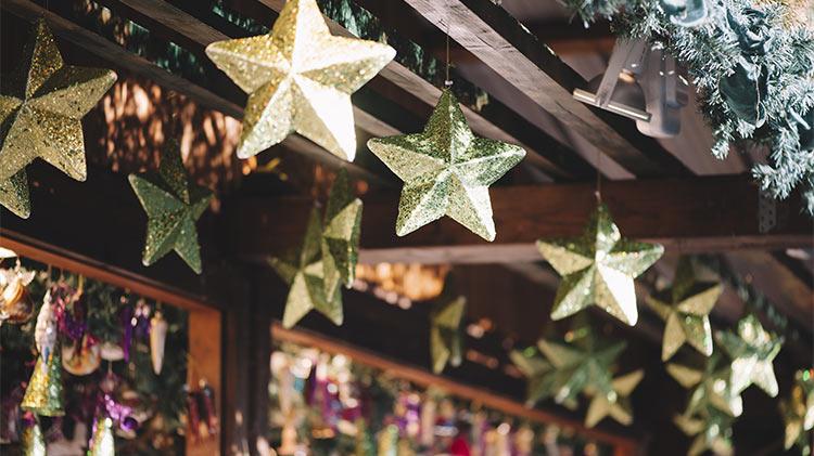Christmas Market: Innsbruck, Austria & Swarovski Trip