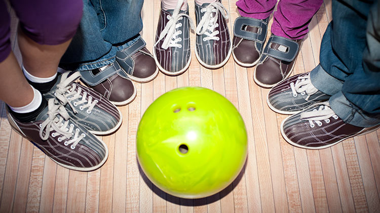 Adult/Youth Mini Bowling League