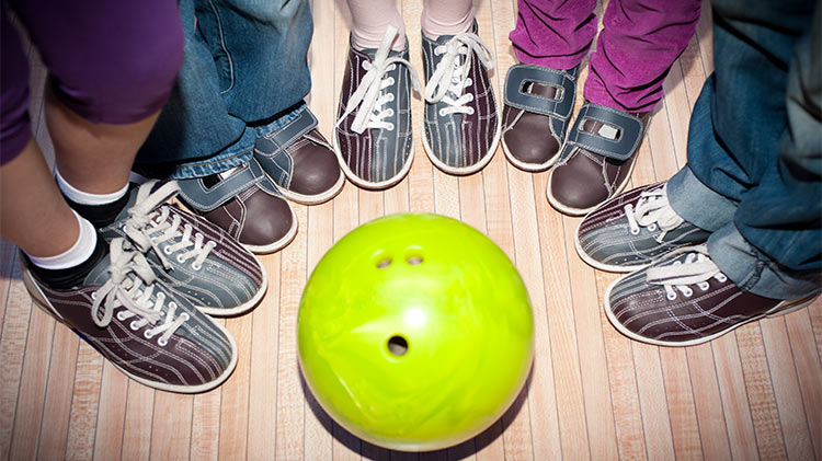 EFMP Bowling Bash