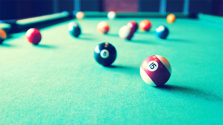 Warrior Zone Billiards Tournament