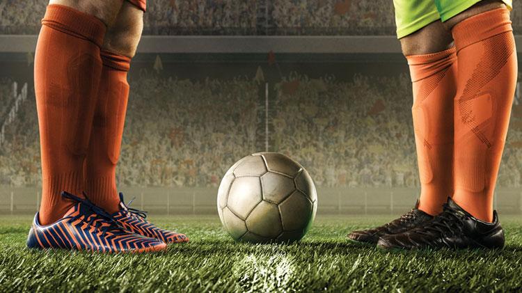 Intramural Soccer Registration
