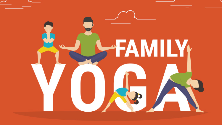 Family Yoga Day
