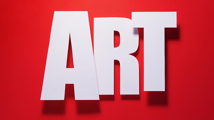 Art Center Monthly Calendar