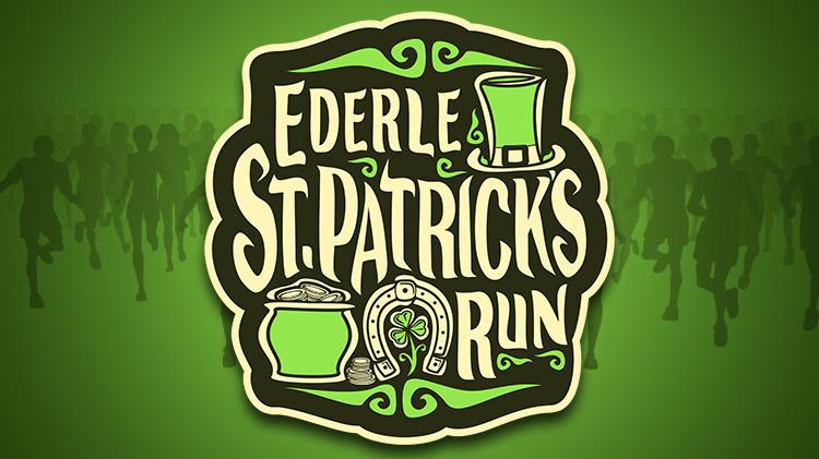 St. Patrick's Day 5K & Green Mile
