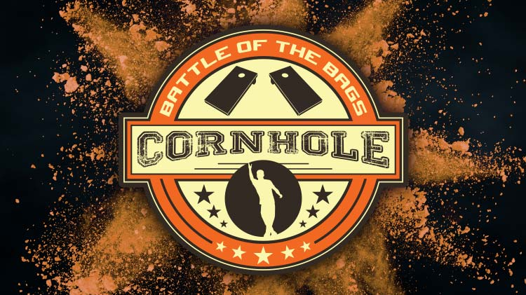 Warrior Zone Cornhole Tournament