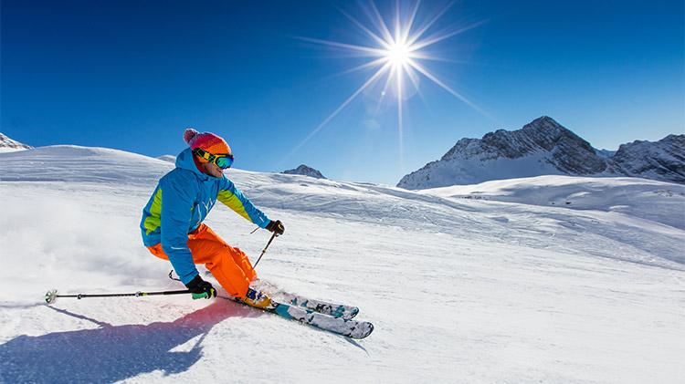 Ski/Snowboard Trip: Obereggen