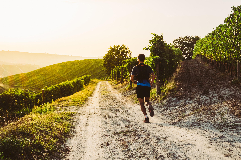 Prosecco 10K Run/Walk