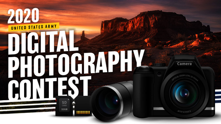 Digital Photography Contest - Register!