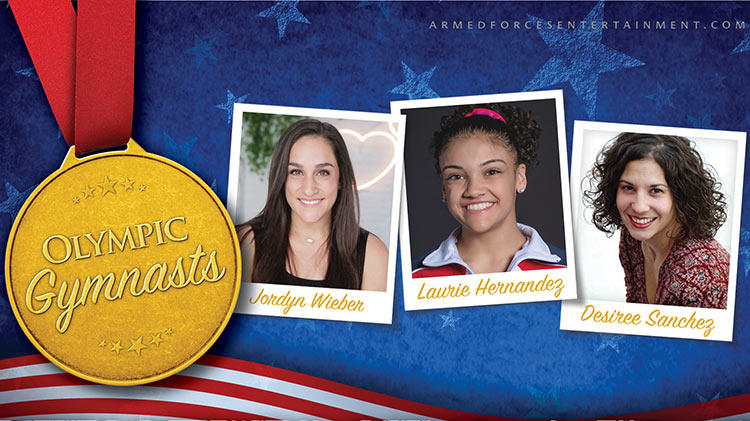 AFE Presents: Olympic Gold Medalists Gymnastics Tour