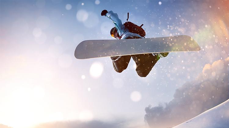 Ski/Snowboard Trip: Cortina