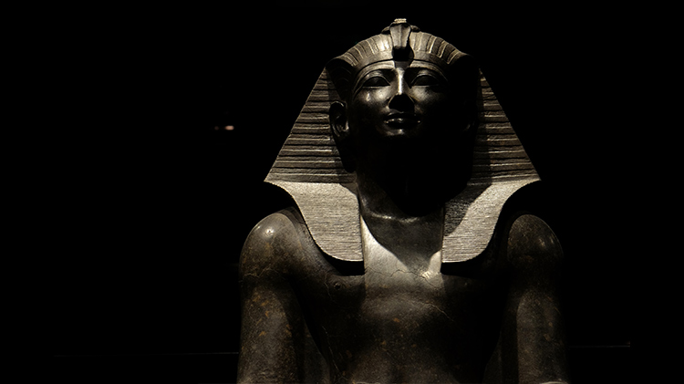 Turin and the Egyptian Museum