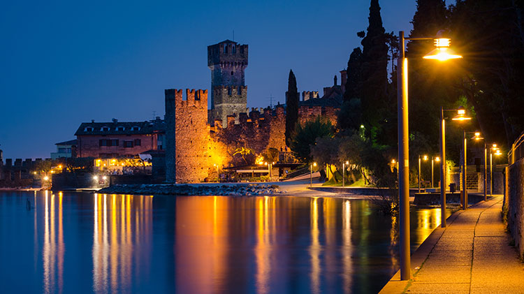 Parents' Night Out - Sirmione Trip