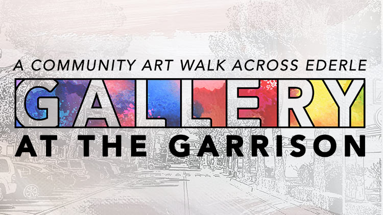 Gallery at the Garrison - Call for Artists!
