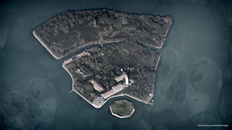 Haunted Islands of Venice