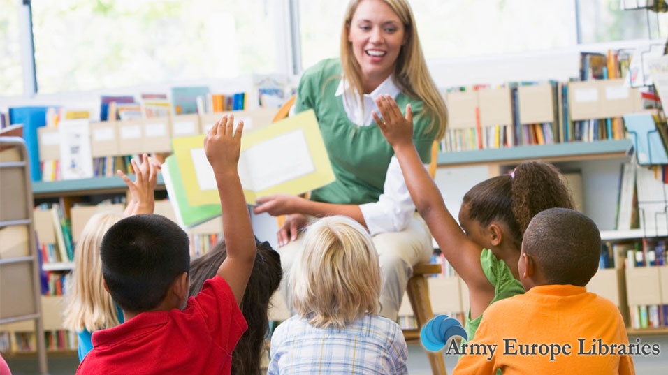 Darby Children's Story Hour