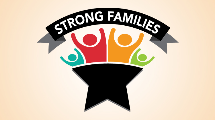 Strong Families Spring Challenge