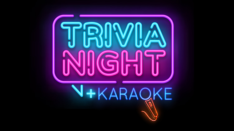Lion's Den Trivia Night & Karaoke