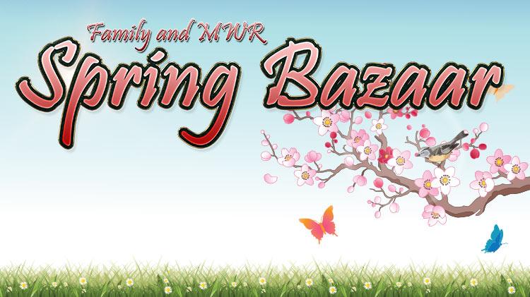 Ederle Spring Bazaar