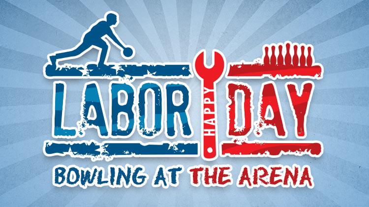 Labor Day Weekend Bowling Specials