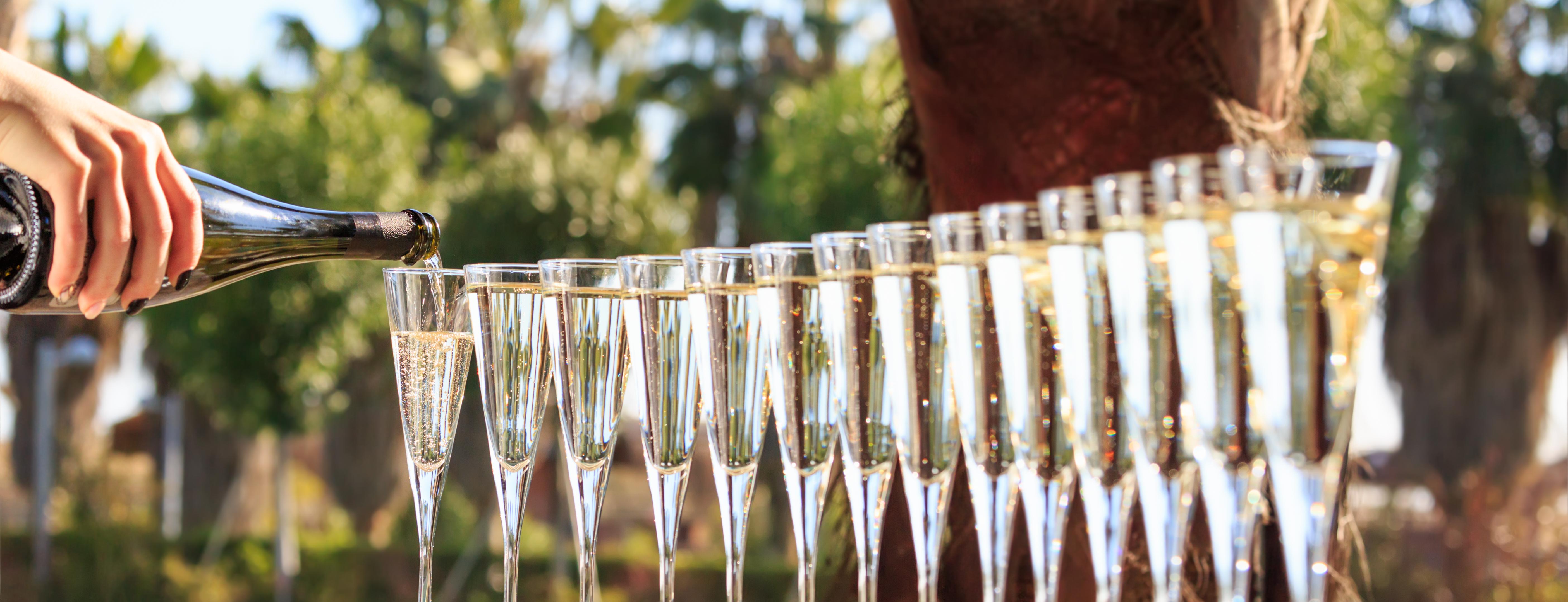 Prosecco Wine Wednesday
